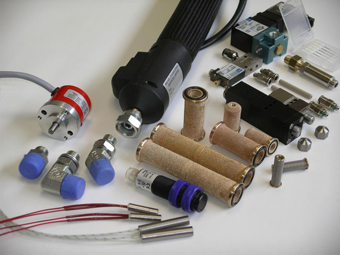Robatech Spares, Service, Repairs | Image 1